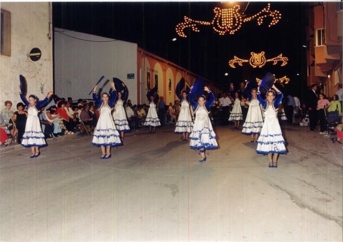 danza mirena