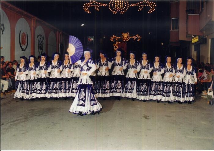 navajas