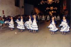 danza mirena ii