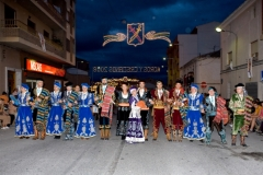 Bandoleros Cartujos-Los Forasteros