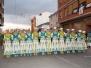 Escuadras 2009
