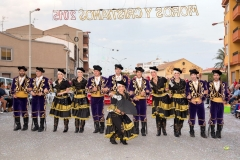 escuadra caitania