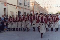 la partida 1982
