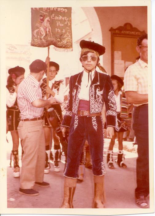 familia marino 1973-1