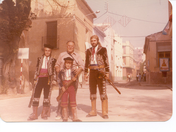 familia marino aos 70