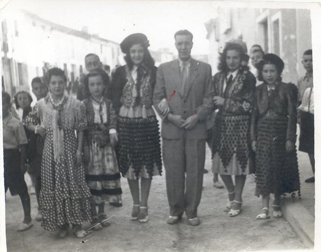 mirenas en 1947