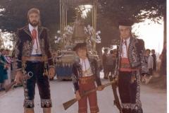 familia marino 1977