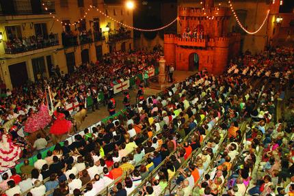 Normas de Fiestas 2015