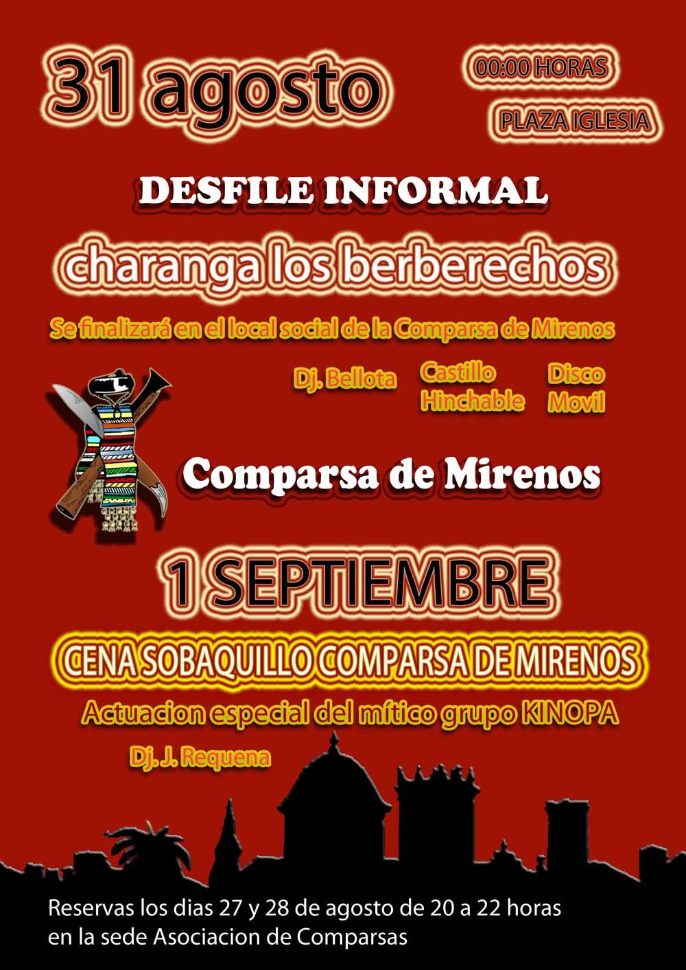 fiesta 31-08-2012