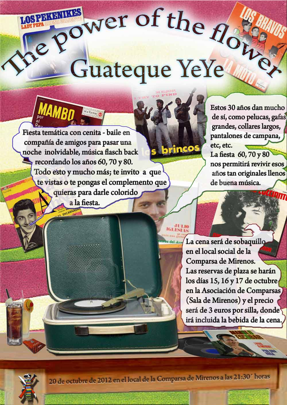 guateque yeye