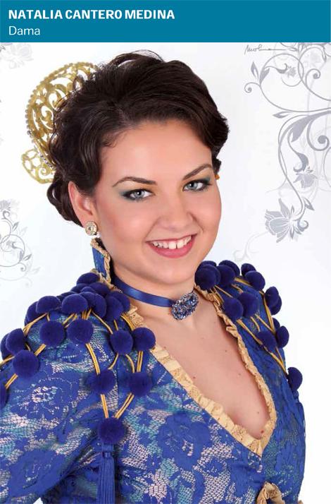 dama natalia cantero medina 2013
