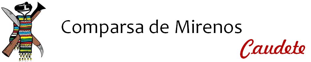 Comparsa de Mirenos