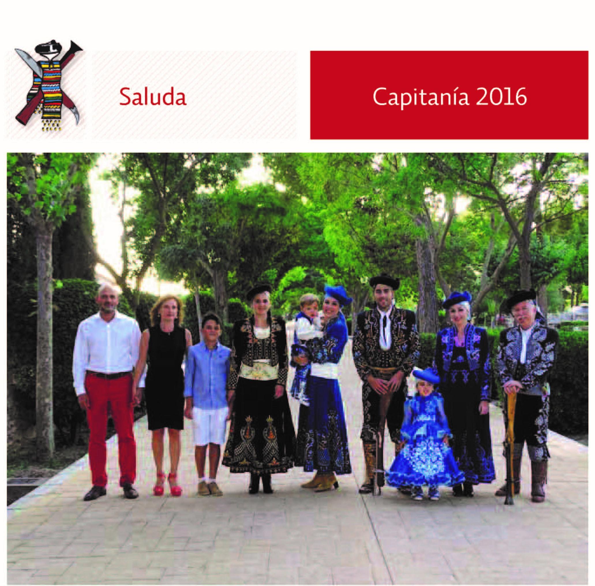 CAPITANIA 2016